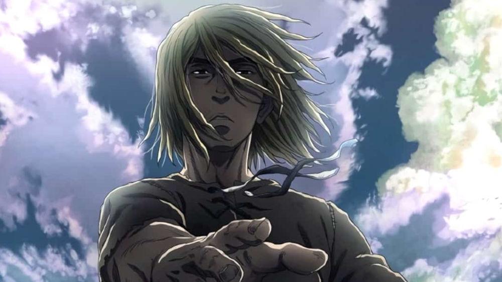 La segunda temporada de Vinland Saga se apegará al manga