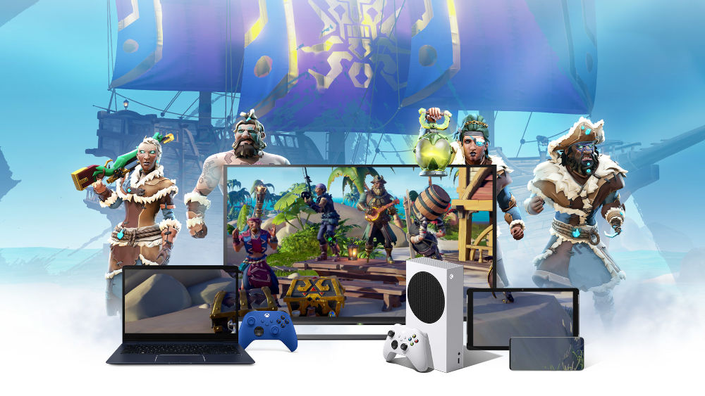 Xbox Cloud Gaming llega a México y otros países