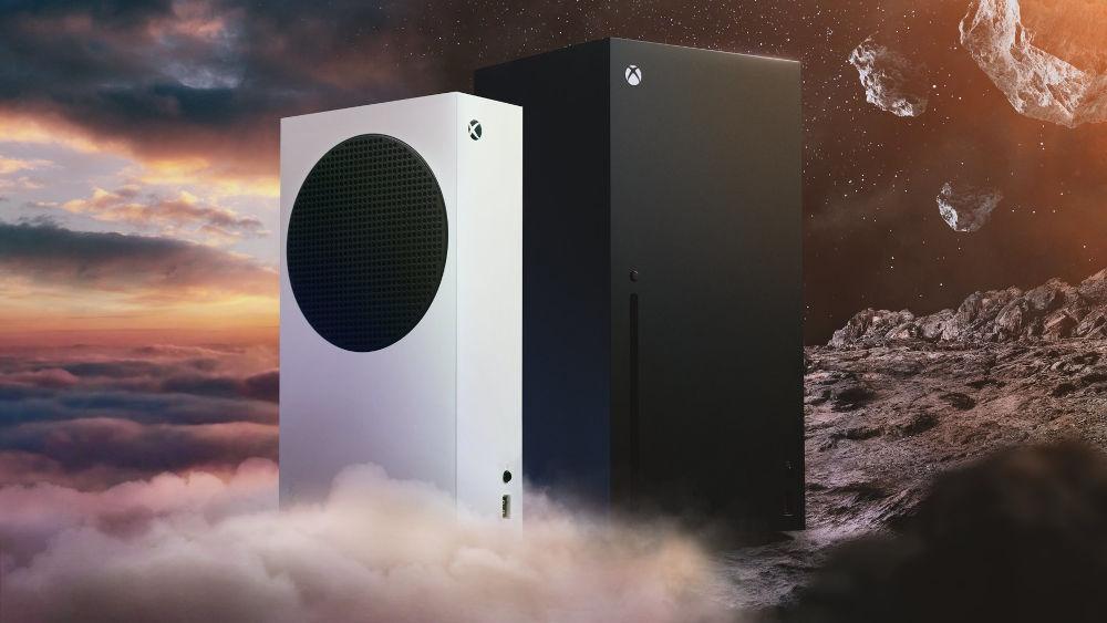Dos juegos exclusivos están en camino de Xbox