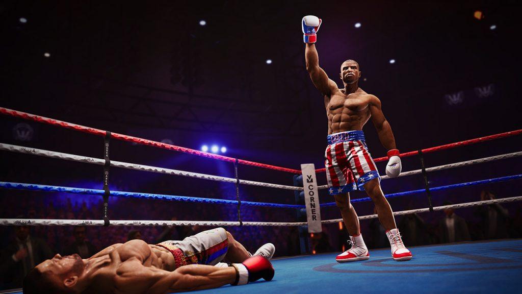 Creed Champions