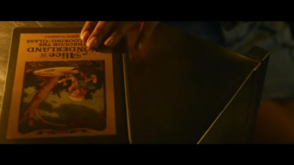 matrix resurrections trailer detalles analisis