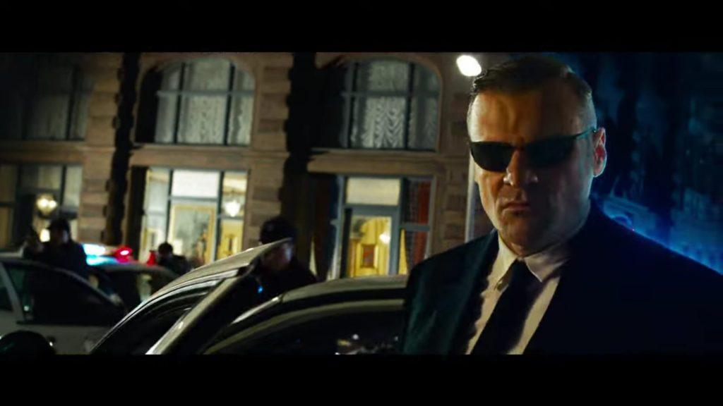 matrix resurrections trailer detalles analisis mr anderson