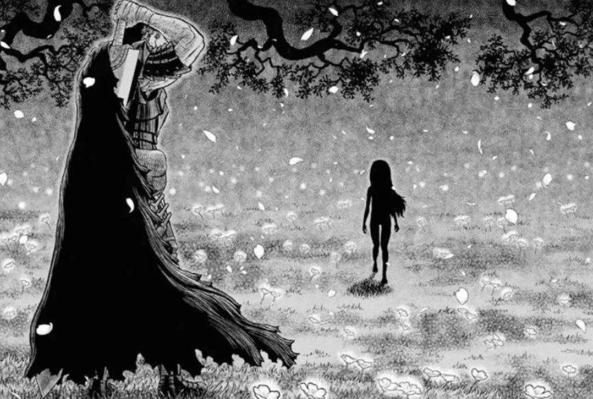 berserk final chapter manga 364
