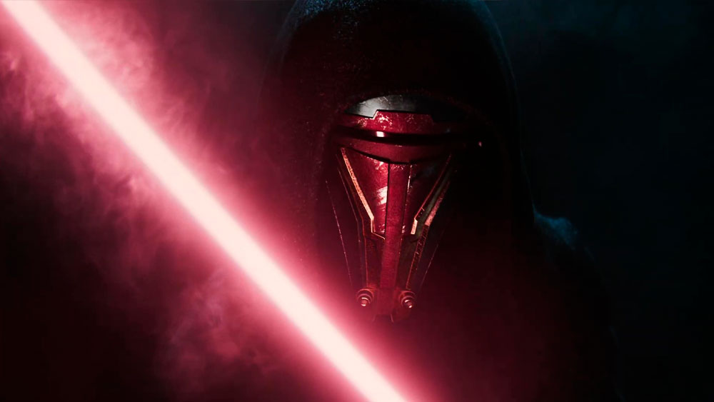 Star Wars Knights of the Old Republic Remale