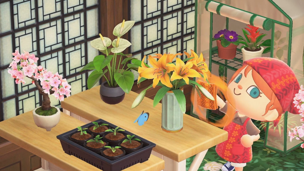 Animal Crossing: New Horizons tendrá nuevo contenido de pago