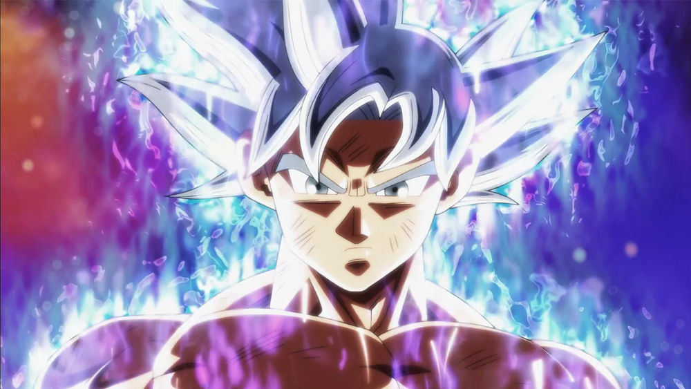 Goku Ultra Instinto de Dragon Ball Super consigue un nuevo cosplay