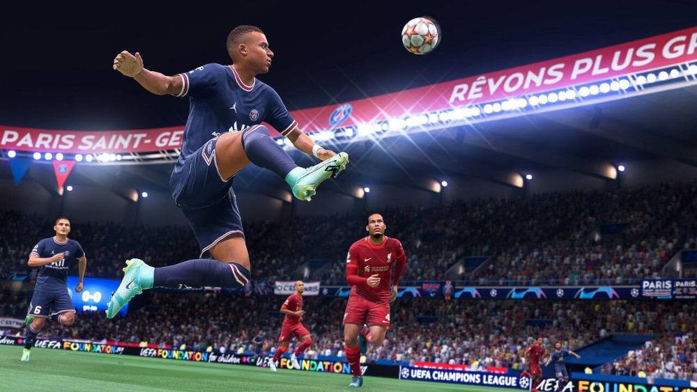 El próximo FIFA podría no llamarse así