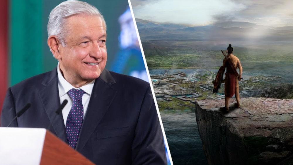Desarrollador de Mictlán critica declaraciones del presidente de México