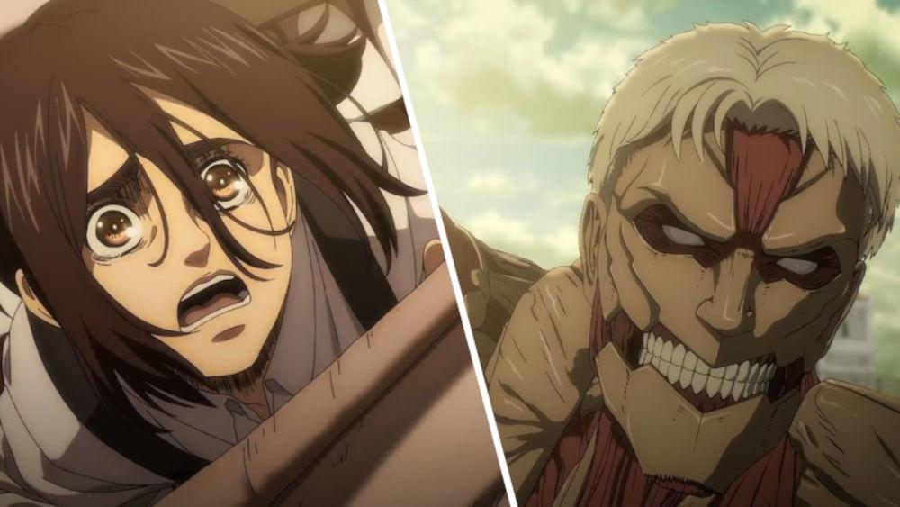 La temporada final de Shingeki no Kyojin ya tiene fecha de regreso