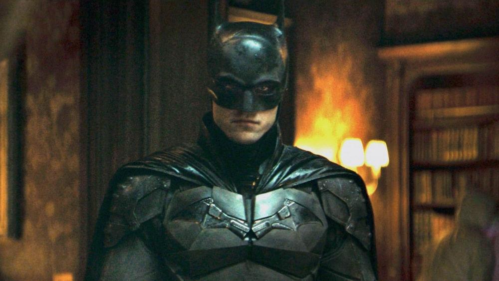 The Batman consigue un nuevo avance