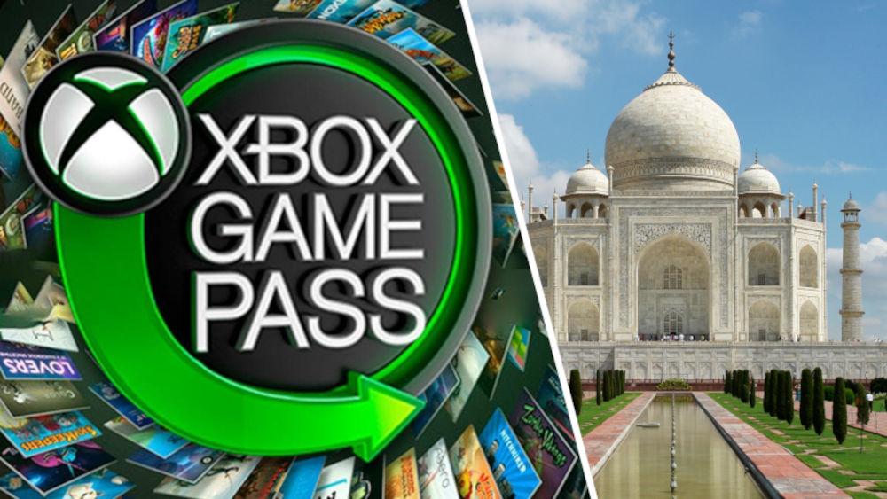Xbox da gratis ocho meses de Game Pass en la India